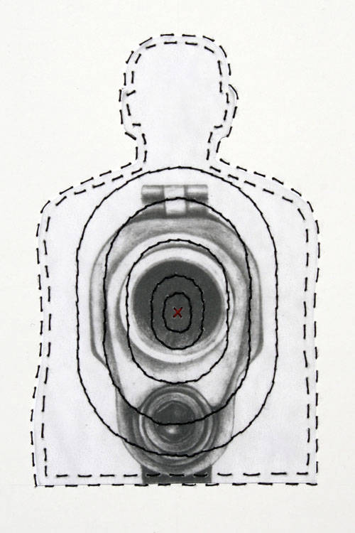 Target Practice #1