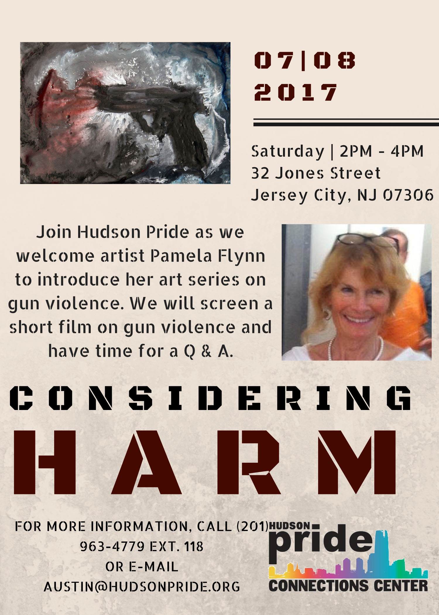 Considering Harm Opening