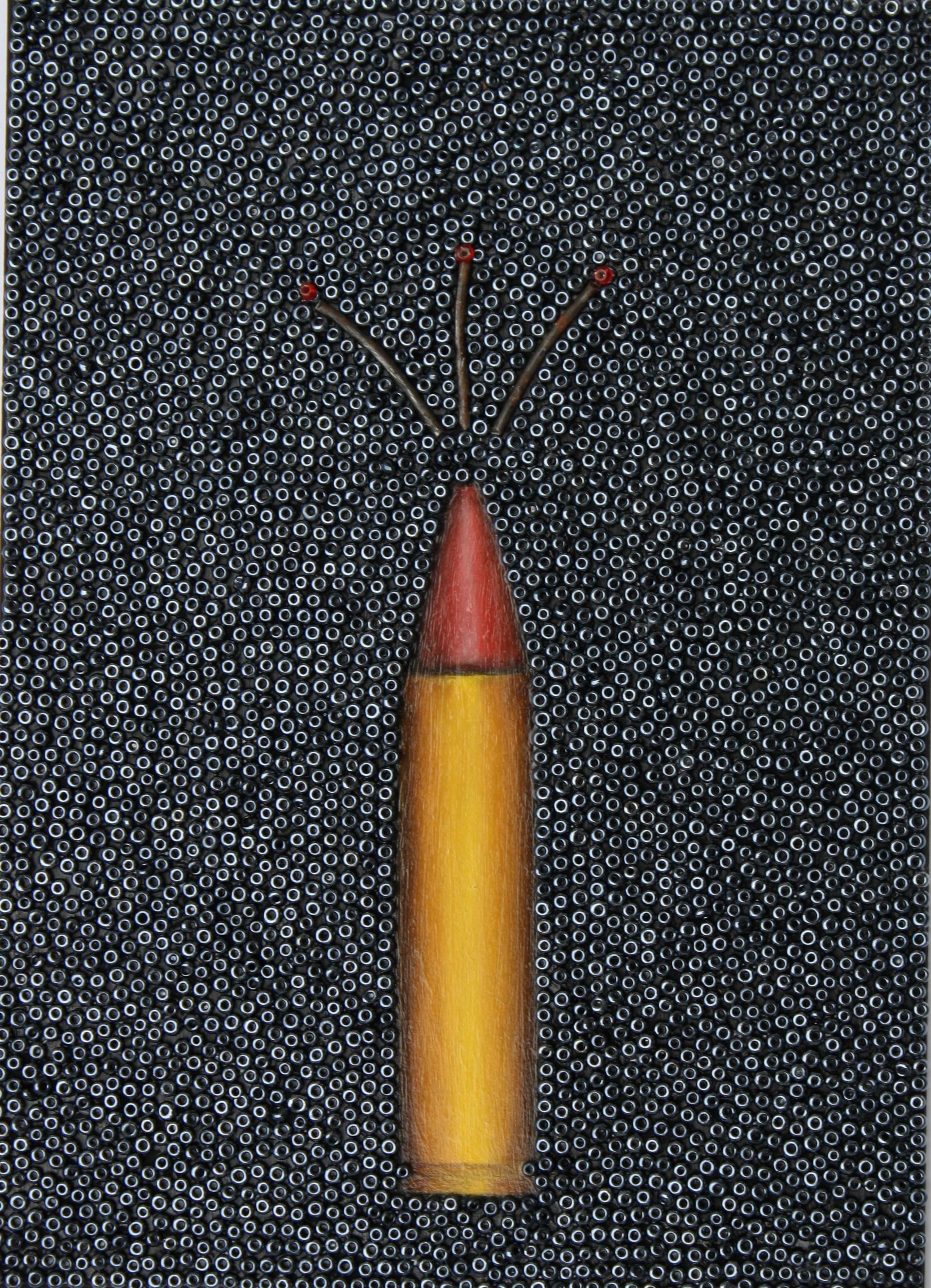 bullet study #2 2012